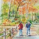 A Walk to Remember by Bobbi Price
