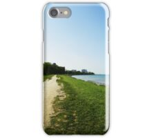 Where the road may lead...  iPhone Case/Skin