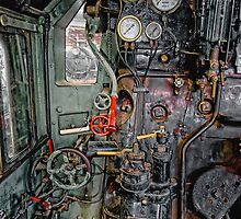 Pipes,Levers & Things. by Warren. A. Williams