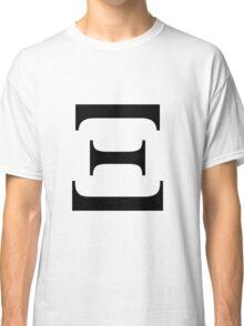 Xi. Classic T-Shirt