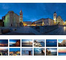 Zadar by Ivan Coric