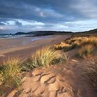 . . storm over Constantine Bay. North Corwall by outwest photography.co.uk