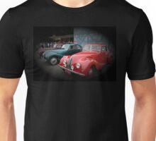 4 Bristols @ Point Cook Airshow, Australia 2014 Unisex T-Shirt