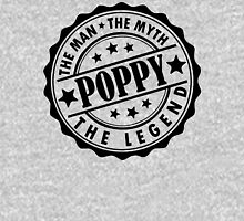POPPY - The Man, The Myth, The Legend Unisex T-Shirt