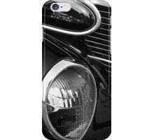 1939 Ford Coupe iPhone Case/Skin