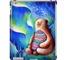 Spirit Bear iPad Case/Skin
