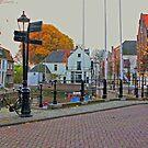 Shoonhoven City by longaray2
