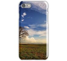 Dylan's Lament iPhone Case/Skin