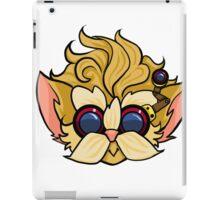 Raise your dongers iPad Case/Skin