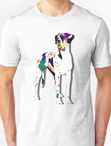 Great Dane coloured T-Shirt
