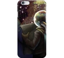 Stellar Directions iPhone Case/Skin