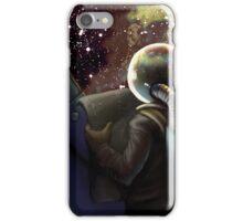 Stellar Directions iPhone Case/Skin