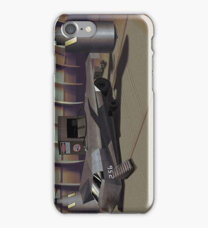 Craft 256 iPhone Case/Skin