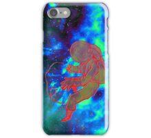 The Traveler iPhone Case/Skin