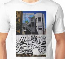 The Art Of The City Unisex T-Shirt