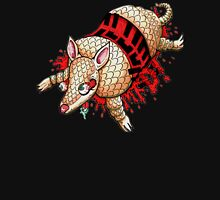 Roadkill Armadillo Unisex T-Shirt