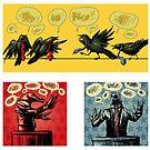 Bird Politics by Aimee Cozza