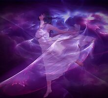 The Angel Dance by Jozianna