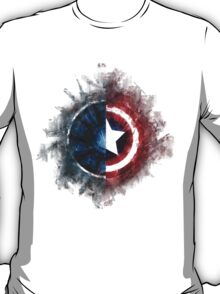steve tony design T-Shirt