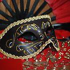 Masquerade #2 by Steve Hildebrandt
