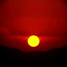 Sun Spot by Vittorio Zumpano