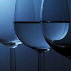 Blue Water by carlosporto