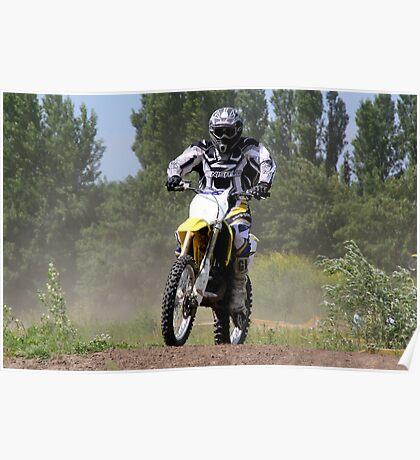 Dirt Rider Poster