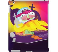 Sweet N´ Hot  iPad Case/Skin