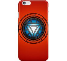 The Arc Reactor iPhone Case/Skin