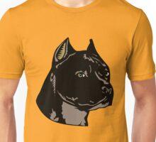 PIT BULL-4 Unisex T-Shirt
