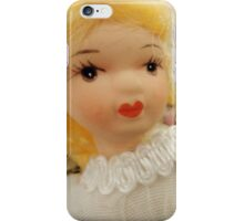 More Than a Pretty Face iPhone Case/Skin
