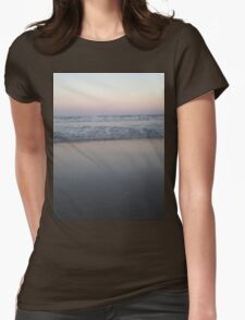 Pawley's Island, SC Womens Fitted T-Shirt