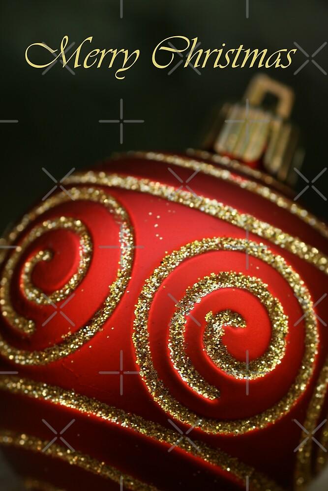 Merry Christmas... by Joy Watson