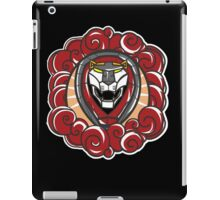 Lion Voltron iPad Case/Skin
