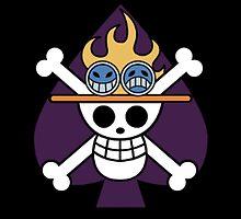 Spade Pirates - One Piece by LadyTakara