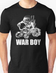 NUX War Boy T-Shirt