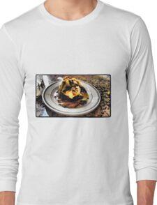 Pie Time Long Sleeve T-Shirt