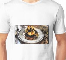 Pie Time Unisex T-Shirt