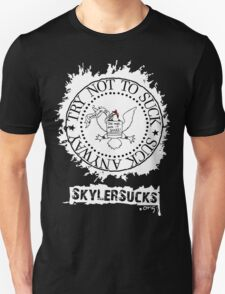 SkylerSucks.org T-Shirt