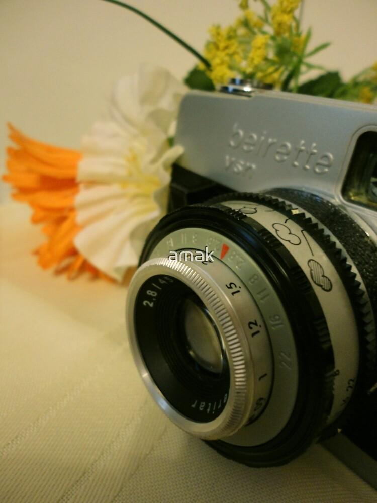 Camera by amak
