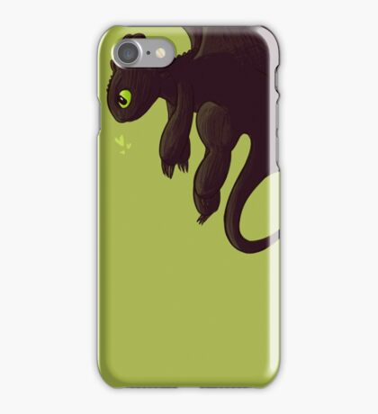 while some places have parrots or ponies iPhone Case/Skin