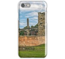 Port Arthur Historic Hospital Building iPhone Case/Skin