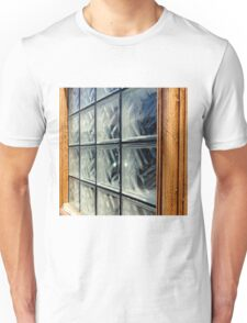 Four Squared And Framed Unisex T-Shirt