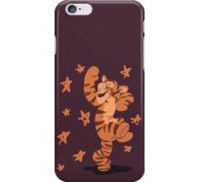 bouncy trouncy flouncy pouncy iPhone Case/Skin