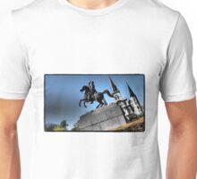 Jackson Square Unisex T-Shirt