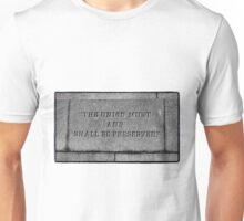 The Union Unisex T-Shirt