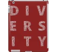 Customisable Unity in Diversity iPad Case/Skin