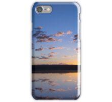 Sunrise Port Gregory iPhone Case/Skin