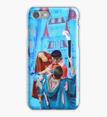 Kill the Beast iPhone Case/Skin