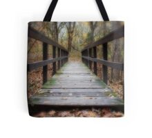 Life is a Journey Tote Bag